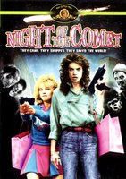 Night of the Comet movie poster (1984) picture MOV_2e7d84ba
