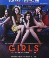 Girls movie poster (2012) picture MOV_2e7f3df4