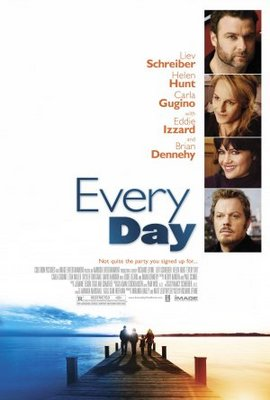 Every Day movie poster (2010) poster MOV_2e827b06