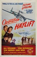 Operation Haylift movie poster (1950) picture MOV_2e82edaf