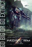Pacific Rim movie poster (2013) picture MOV_2e85de8b