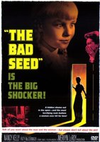The Bad Seed movie poster (1956) picture MOV_9323a707