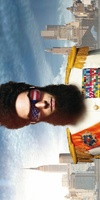 The Dictator movie poster (2012) picture MOV_2e88038d