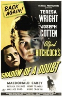 Shadow of a Doubt movie poster (1943) picture MOV_2e88ac09
