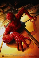 Spider-Man movie poster (2002) picture MOV_2e89a5e0