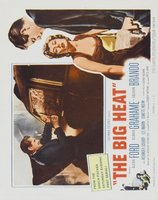 The Big Heat movie poster (1953) picture MOV_2e89bc43
