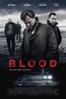 Blood movie poster (2012) picture MOV_2e89c790