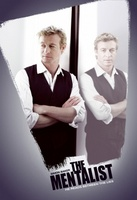 The Mentalist movie poster (2008) picture MOV_2e8a9905