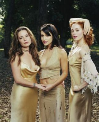 Charmed movie poster (1998) poster MOV_2e8bbb50
