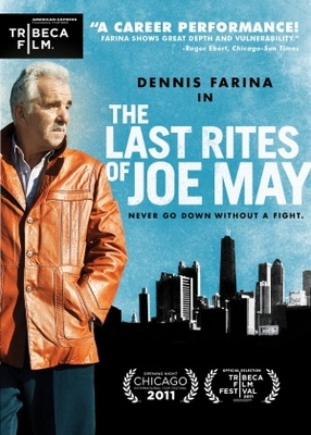 The Last Rites of Joe May movie poster (2011) poster MOV_2e8cbcf6