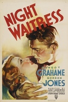 Night Waitress movie poster (1936) picture MOV_2e8f7385