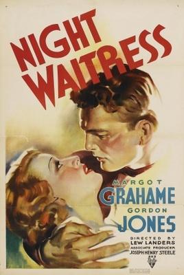 Night Waitress movie poster (1936) poster MOV_2e8f7385