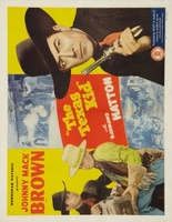 The Texas Kid movie poster (1943) picture MOV_2e9067b7