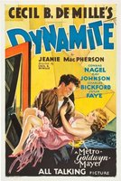 Dynamite movie poster (1929) picture MOV_2e92a710