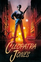 Cleopatra Jones movie poster (1973) picture MOV_1c1e2dd6
