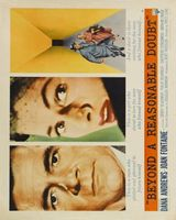 Beyond a Reasonable Doubt movie poster (1956) picture MOV_2e99ffa1