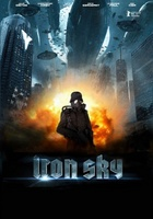 Iron Sky movie poster (2012) picture MOV_2e9a308d
