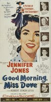 Good Morning, Miss Dove movie poster (1955) picture MOV_2e9fd699