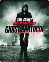 Mission: Impossible - Ghost Protocol movie poster (2011) picture MOV_2ea1fe8b