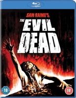 The Evil Dead movie poster (1981) picture MOV_2ea3f872