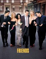 Friends movie poster (1994) picture MOV_2ea5462b