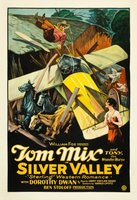 Silver Valley movie poster (1927) picture MOV_2ea7d629
