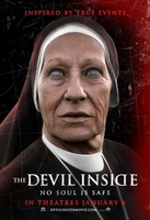 The Devil Inside movie poster (2012) picture MOV_2ea8f7fc