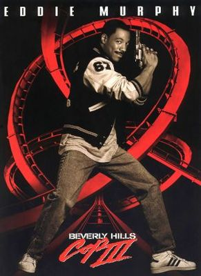 Beverly Hills Cop 3 movie poster (1994) poster MOV_2ea98c2f