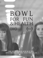 Bowl for Fun and Health movie poster (2013) picture MOV_2eab9acc