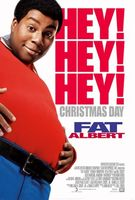 Fat Albert movie poster (2004) picture MOV_2eac000d