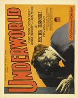 Underworld movie poster (1927) picture MOV_2eaffd28