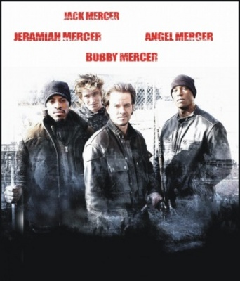 Four Brothers movie poster (2005) poster MOV_2eb2368e