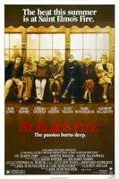 St. Elmo's Fire movie poster (1985) picture MOV_2eb2966b