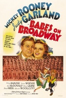 Babes on Broadway movie poster (1941) picture MOV_2eb8d223