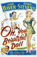 Oh, You Beautiful Doll movie poster (1949) picture MOV_2ebca58f