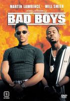 Bad Boys movie poster (1995) picture MOV_2ebe658a