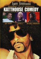 Katt Williams Presents: Katthouse Comedy movie poster (2009) picture MOV_2ec0e906