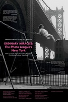 Ordinary Miracles: The Photo League's New York movie poster (2012) picture MOV_2ec6d445