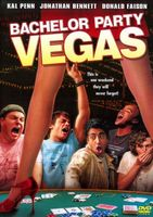 Bachelor Party Vegas movie poster (2006) picture MOV_2ec82a65