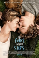 The Fault in Our Stars movie poster (2014) picture MOV_2ec9d53b