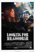 Looking for Mr. Goodbar movie poster (1977) picture MOV_2ed15331
