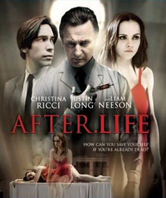 After.Life movie poster (2009) poster MOV_2ed19ffa