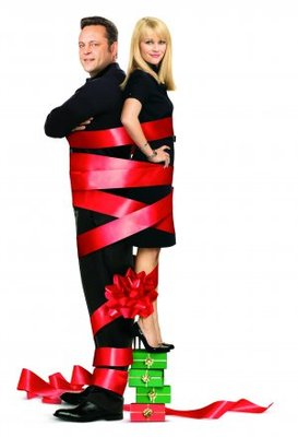 Four Christmases movie poster (2008) poster MOV_2ed212ed