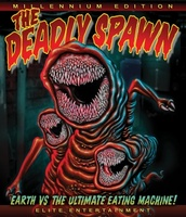 Return of the Aliens: The Deadly Spawn movie poster (1983) picture MOV_2ed4c4c2