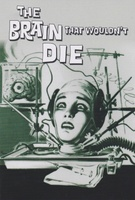 The Brain That Wouldn't Die movie poster (1962) picture MOV_2ed4e0aa