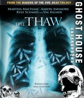 The Thaw movie poster (2009) picture MOV_2ed4f536
