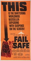 Fail-Safe movie poster (1964) picture MOV_2ed8a8f5