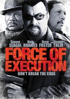 Force of Execution movie poster (2013) picture MOV_2eda742d