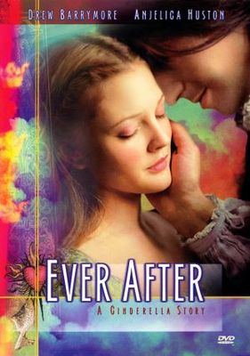 Ever After movie poster (1998) poster MOV_2edb335a