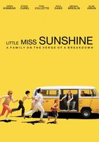 Little Miss Sunshine movie poster (2006) picture MOV_2edb9287